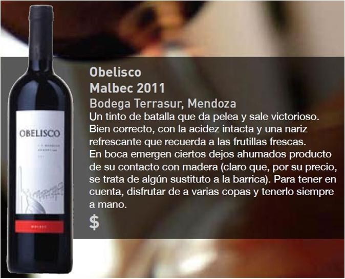 Revista Wine Junio 2013 - detalle